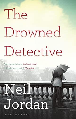9781408865163: The Drowned Detective