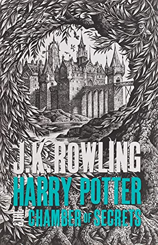 9781408865408: Harry Potter And The Chamber Of Secrets (Harry Potter 2 Adult Edition)