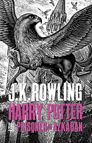9781408865415: Harry Potter And The Prisoner Of Azkaban - Adult Edition (Harry Potter 3 Adult Edition)