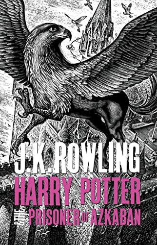 9781408865415: Harry Potter and the Prisoner of Azkaban