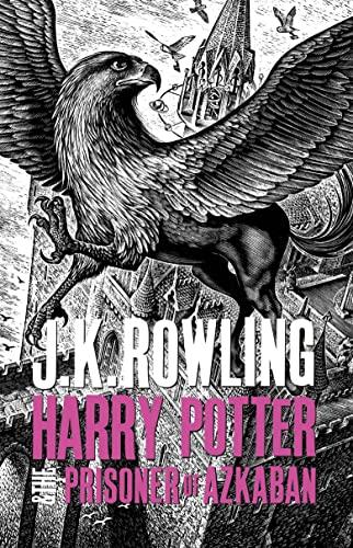 9781408865415: Harry Potter & Prisoner Azkaban HB ADULT