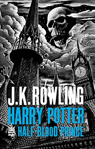 9781408865446: Harry Potter and the Half-Blood Prince