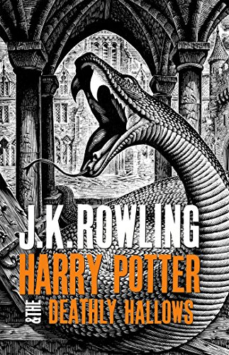 9781408865453: Harry Potter & Deathly Hallows HB ADULT