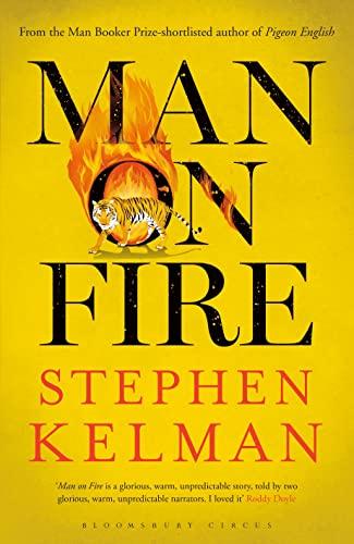 9781408865460: Man on Fire