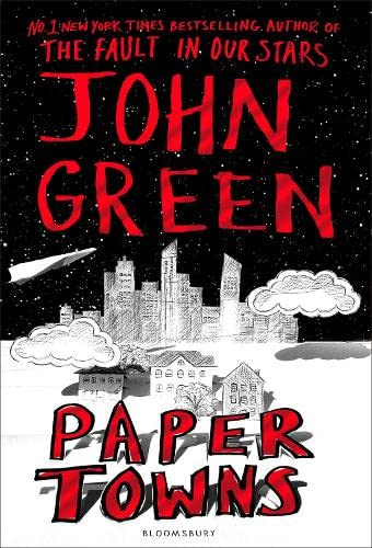 9781408865682: Paper Towns