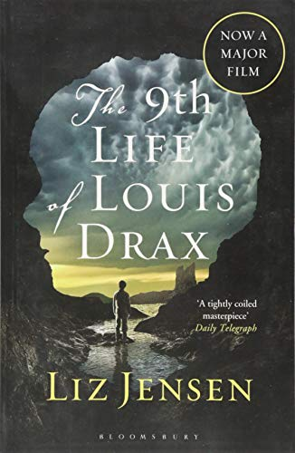 9781408865934: The Ninth Life of Louis Drax