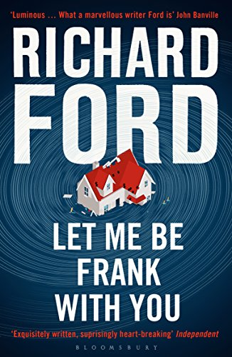 9781408866641: Let Me Be Frank With You: A Frank Bascombe Book