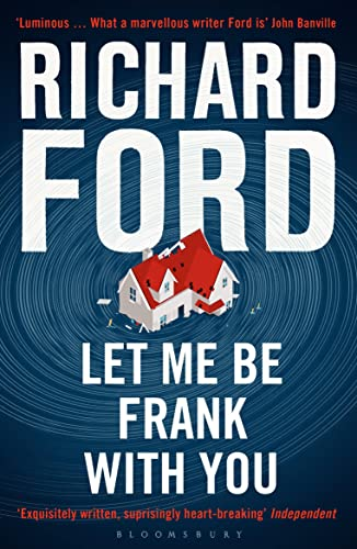 9781408866641: Let Me Be Frank With You : A Frank Bascombe Book