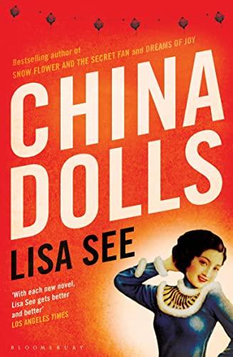 9781408866658: China Dolls