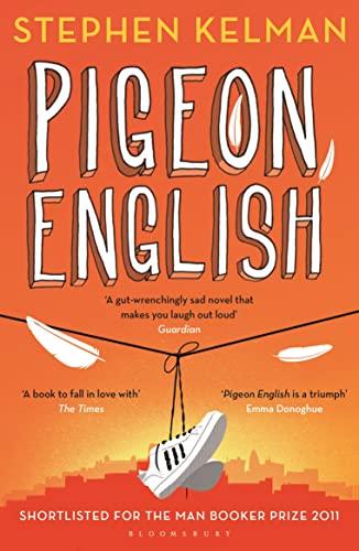 9781408866726: Pigeon English