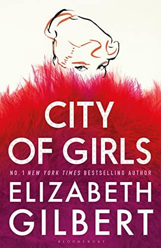 9781408867051: City Of Girls EXPORT