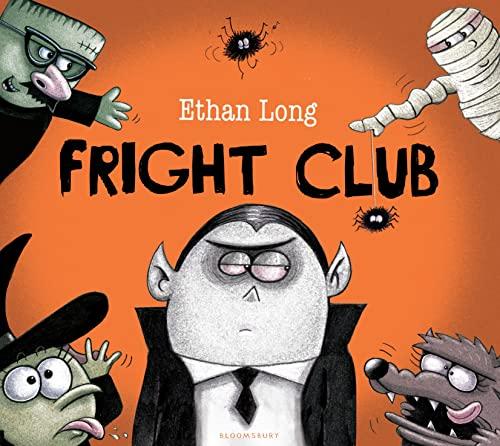 9781408867549: Fright Club