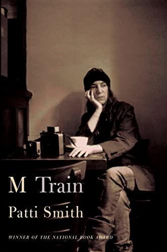 9781408867693: M Train