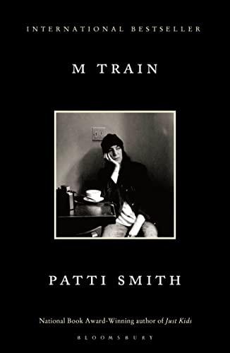 M Train: Smith, Patti