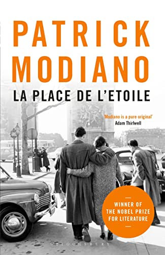 La Place de l'Étoile: Modiano, Patrick
