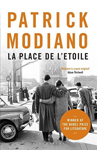 9781408867952: La Place de L'Etoile
