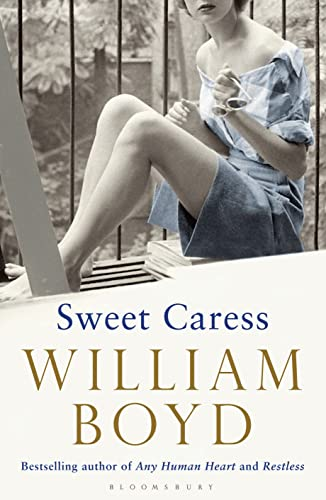 9781408867983: Sweet Caress: The Many Lives of Amory Clay