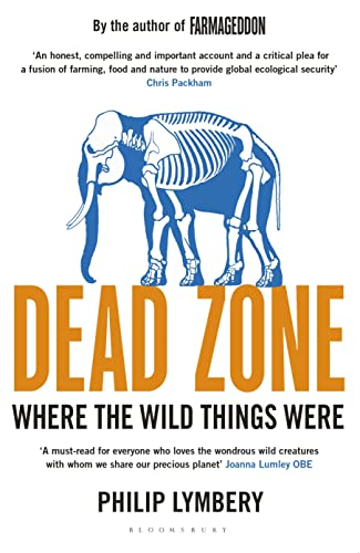 9781408868263: Dead Zone: Where the Wild Things Were