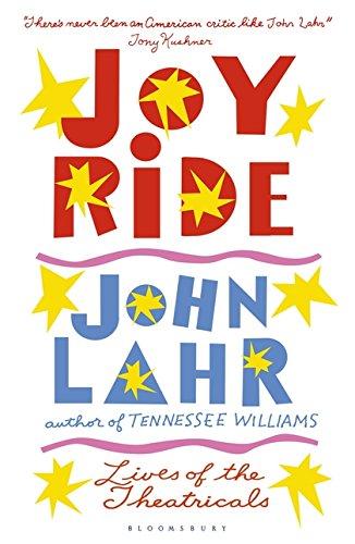 9781408868652: Joy Ride