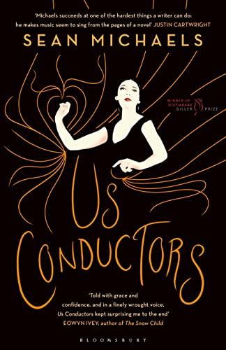9781408868669: Us Conductors