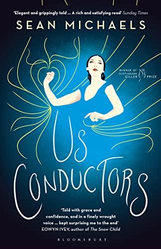 9781408868690: Us Conductors