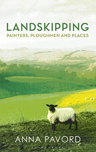 9781408868911: Landskipping: Painters, Ploughmen and Places