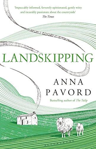 9781408868935: Landskipping: Painters, Ploughmen and Places