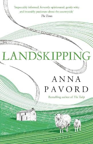 9781408868935: Landskipping: Painters, Ploughmen and Places
