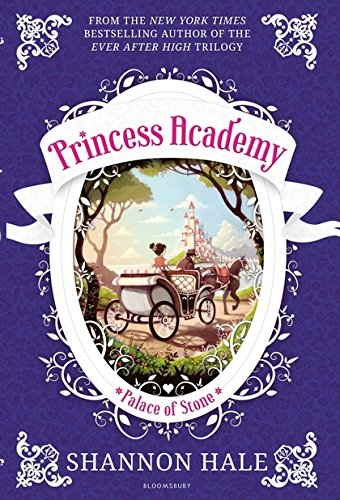 9781408869871: Princess Academy: Palace of Stone