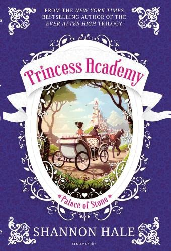 9781408869871: Princess Academy: Palace of Stone