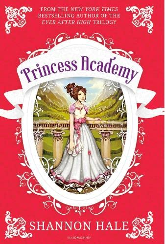 9781408869888: Princess Academy
