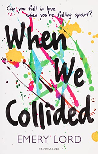 9781408870082: When We Collided