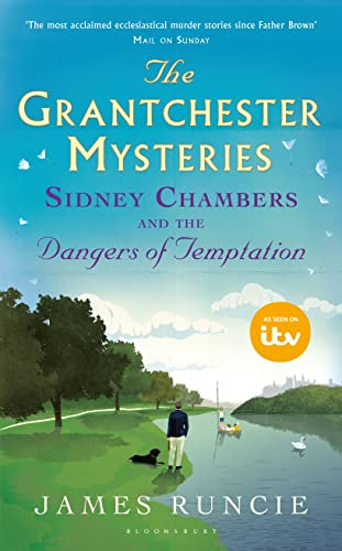 9781408870228: Sidney Chambers and the dangers of temptation