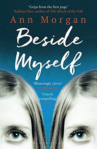 9781408870310: Beside Myself