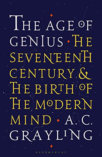 9781408870389: The Age of Genius