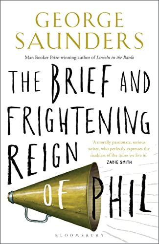 9781408870525: The Brief and Frightening Reign of Phil