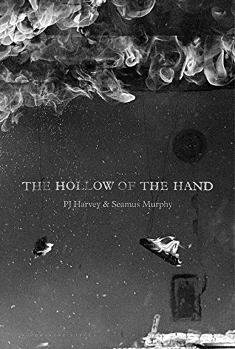 9781408870655: PJ Harvey & Seamus Murphy: The Hollow of the Hand