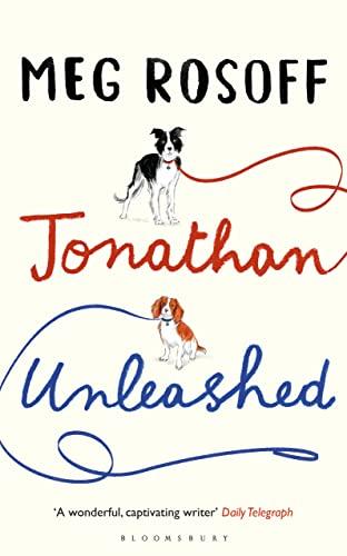 9781408870785: Jonathan Unleashed