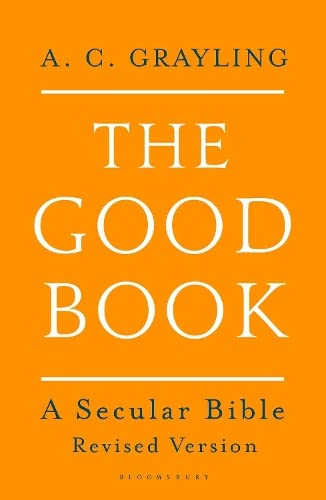9781408871348: The Good Book