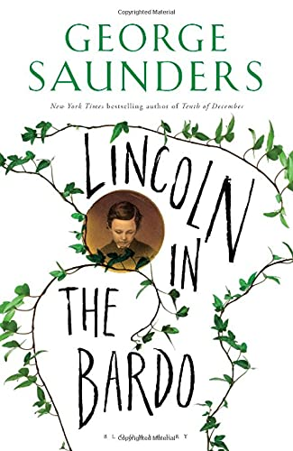 9781408871751: Lincoln in the Bardo