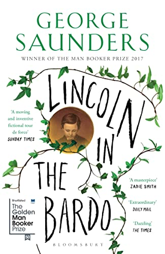 9781408871775: Lincoln in the Bardo: WINNER OF THE MAN BOOKER PRIZE 2017