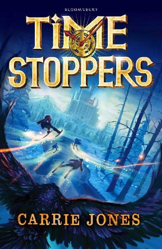 9781408872581: Time Stoppers