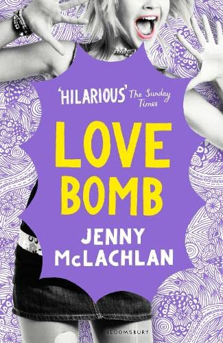 9781408876213: Love Bomb (Flirty Dancing)