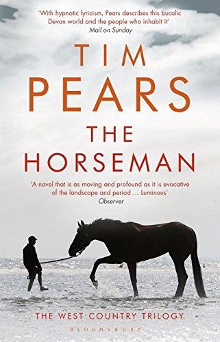 The Horseman (Paperback)