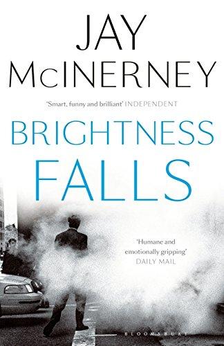9781408876954: Brightness Falls. Alles ist möglich, englische Ausgabe