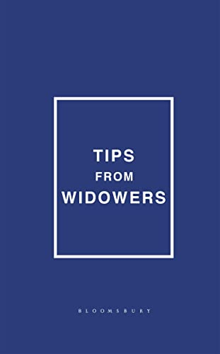 9781408878095: Tips from Widowers