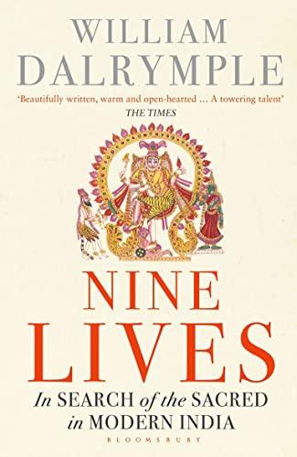 9781408878194: Nine Lives