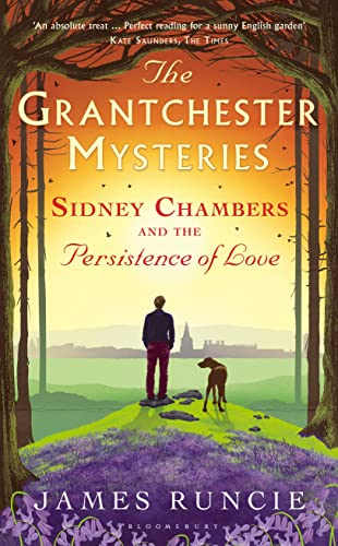 9781408879023: Sidney Chambers and The Persistence of Love (Grantchester)