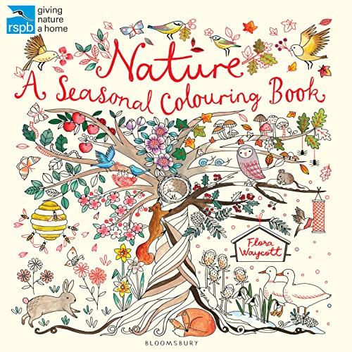Rspb Nature: Bloomsbury Publishing PLC