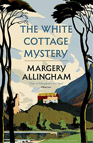 9781408880203: The White Cottage Mystery